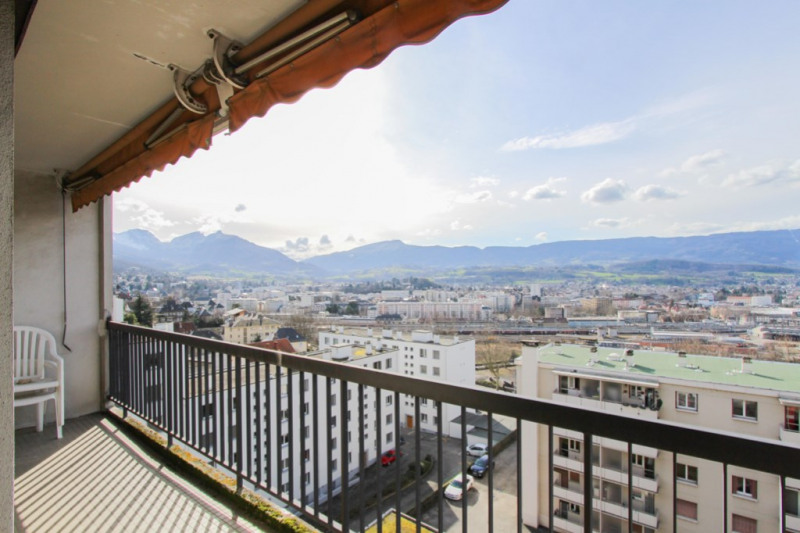 Vente appartement Chambéry 213000€ - Photo 4