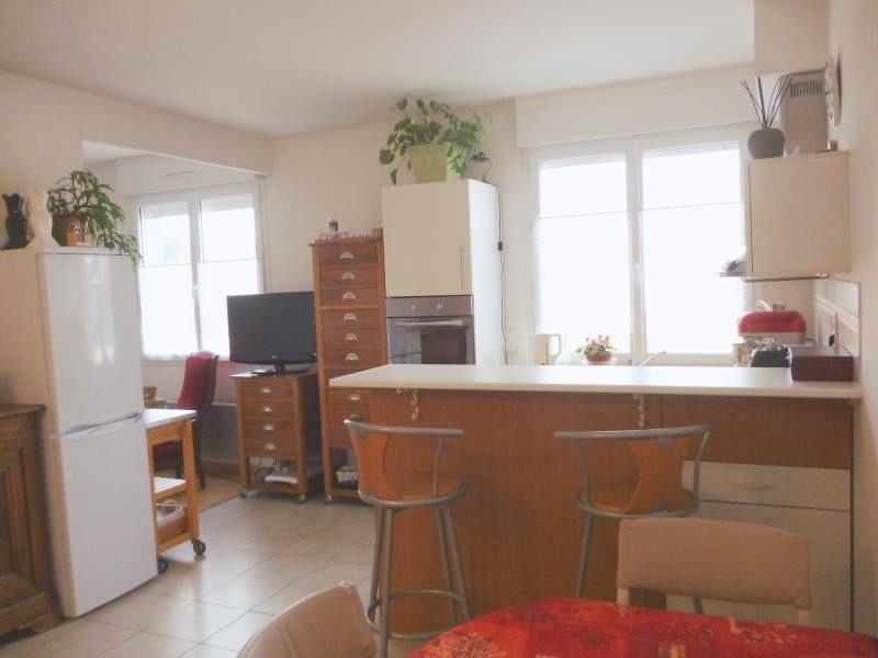 Vente appartement Nantes 131 200€ - Photo 1