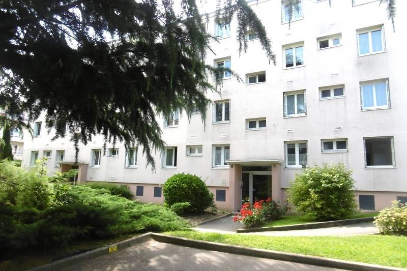 出售 公寓 Noisy le grand 199000€ - 照片 8