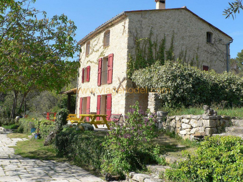 Deluxe sale house / villa Fayence 892 500€ - Picture 3