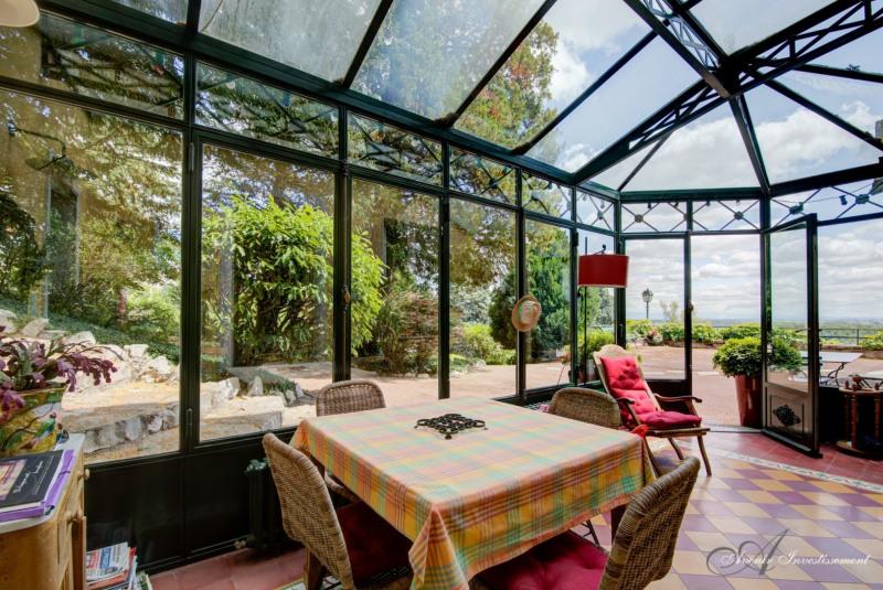 Deluxe sale house / villa Caluire et cuire 1880000€ - Picture 3