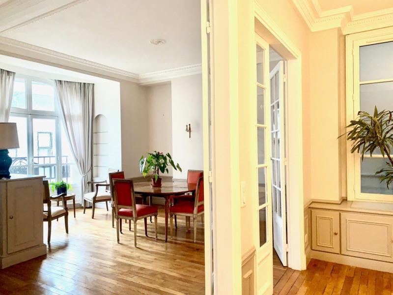 Locação apartamento Paris 15ème 4300€ CC - Fotografia 3