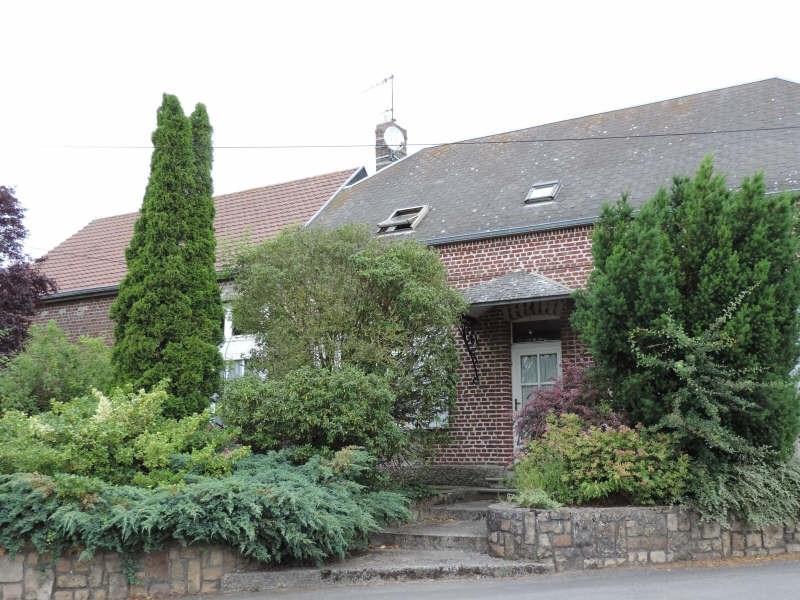 Verkauf haus Arras 367500€ - Fotografie 1