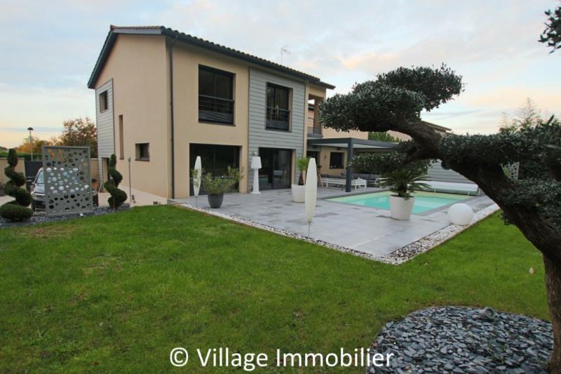 Vente de prestige maison / villa St priest 950000€ - Photo 2