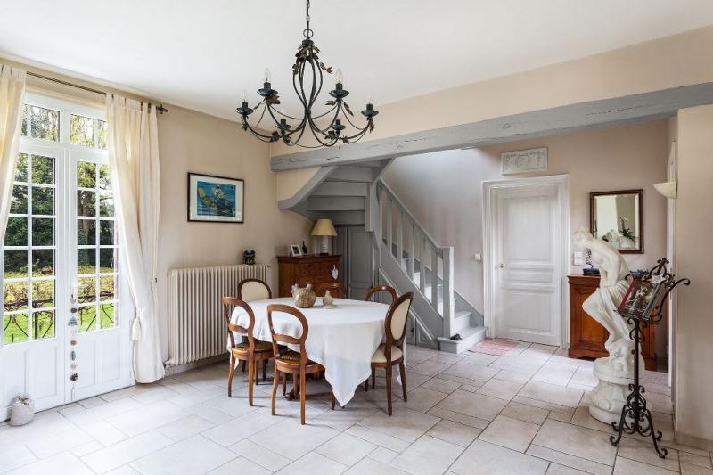 Immobile residenziali di prestigio casa Verderel les sauqueuse 735000€ - Fotografia 3