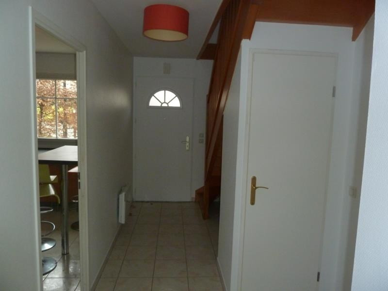 Sale house / villa Maurecourt 370 800€ - Picture 5