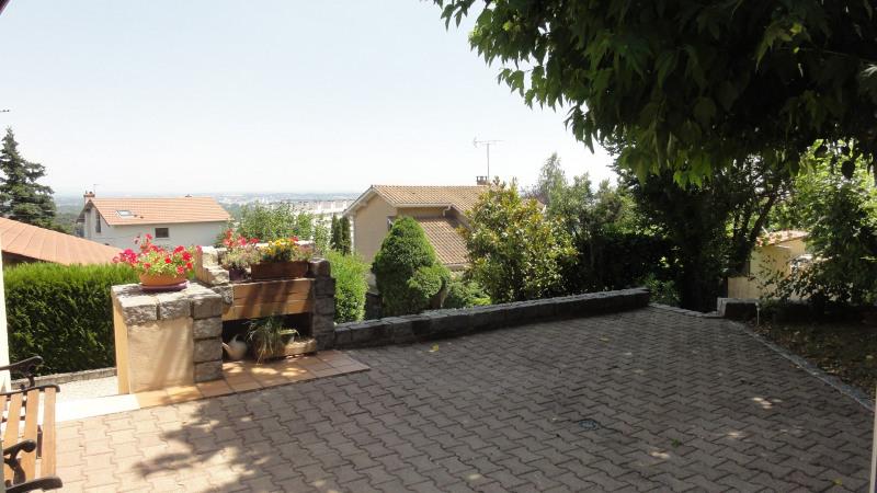 Vente maison / villa Caluire-et-cuire 579500€ - Photo 3