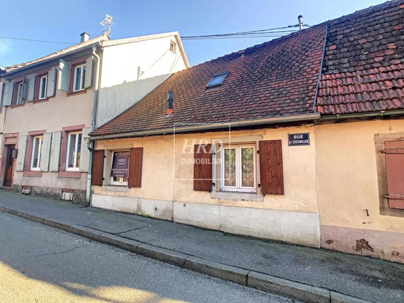 Verkoop  huis Wasselonne 96300€ - Foto 10