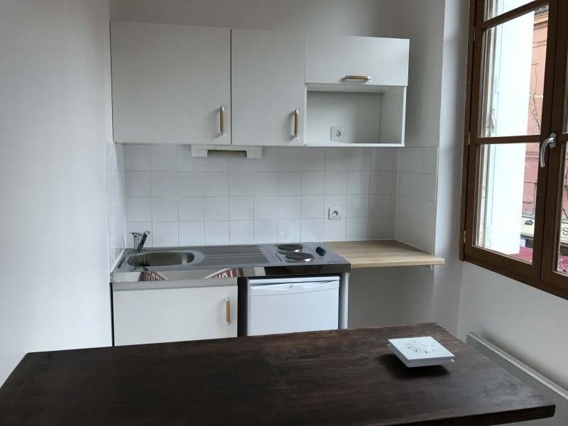 Rental apartment Toulouse 604€ CC - Picture 3