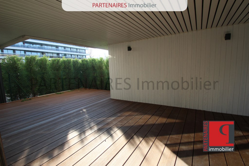 Vente appartement Le chesnay 350000€ - Photo 2