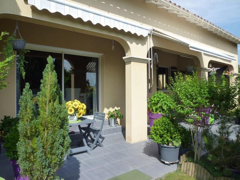 Sale house / villa Boutiers 289000€ - Picture 14
