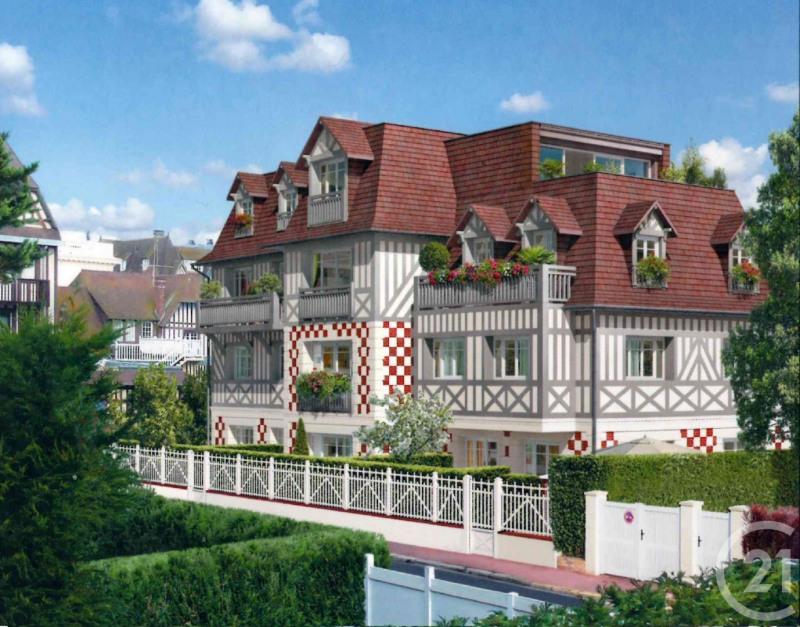 Престижная продажа квартирa Deauville 850000€ - Фото 2