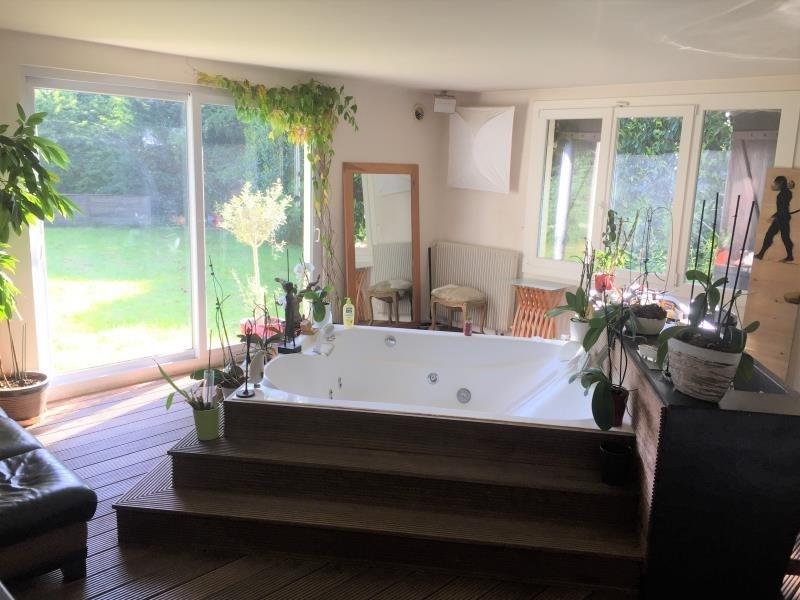 Vente de prestige maison / villa Montfort l amaury 745000€ - Photo 6