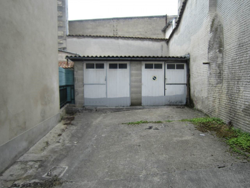 Location parking Cognac 61€ CC - Photo 2