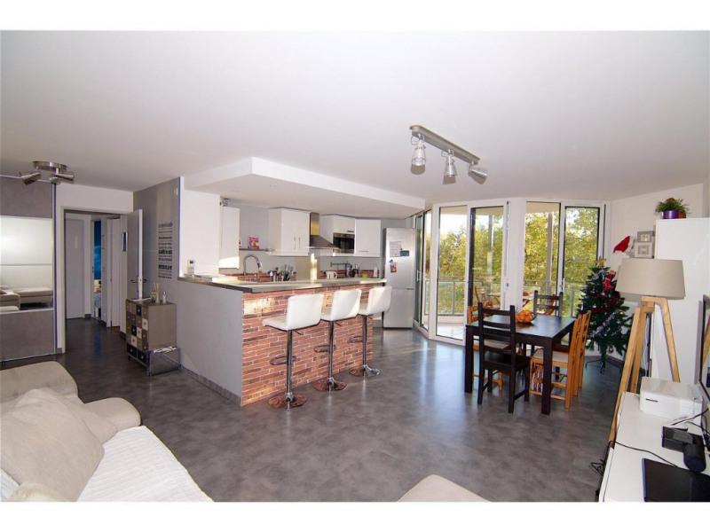 Vente appartement Nice 229000€ - Photo 1