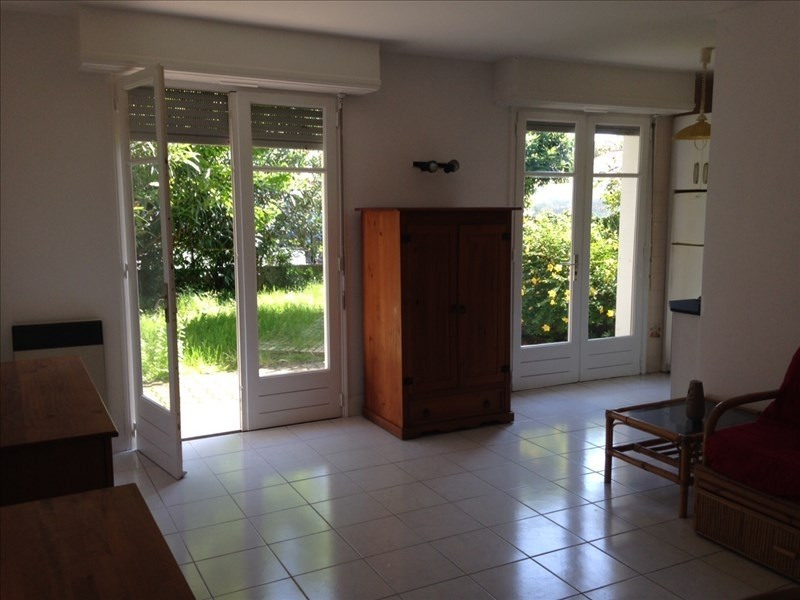 Vente appartement Hendaye 196 000€ - Photo 2