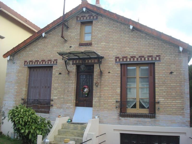 Sale house / villa Conflans ste honorine 285000€ - Picture 1