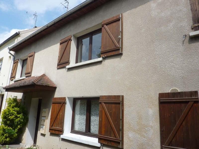 Locação apartamento Claye souilly 680€ CC - Fotografia 1