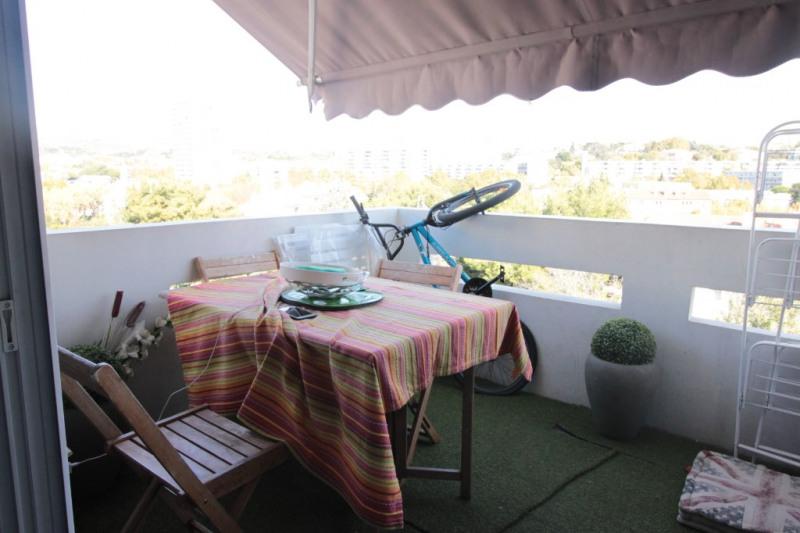 Vente appartement Marseille 176000€ - Photo 7
