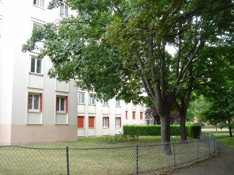 Location appartement Rueil malmaison 1001€ CC - Photo 1