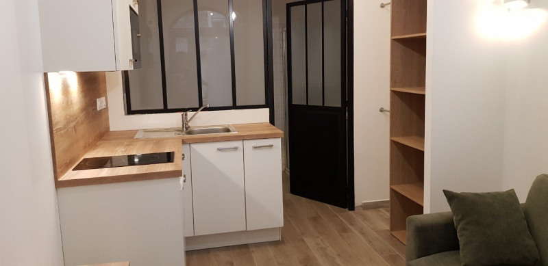 Vente appartement Calenzana 66000€ - Photo 2