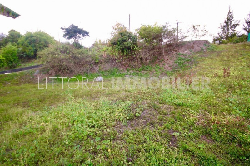Vente terrain Cilaos 132 000€ - Photo 3
