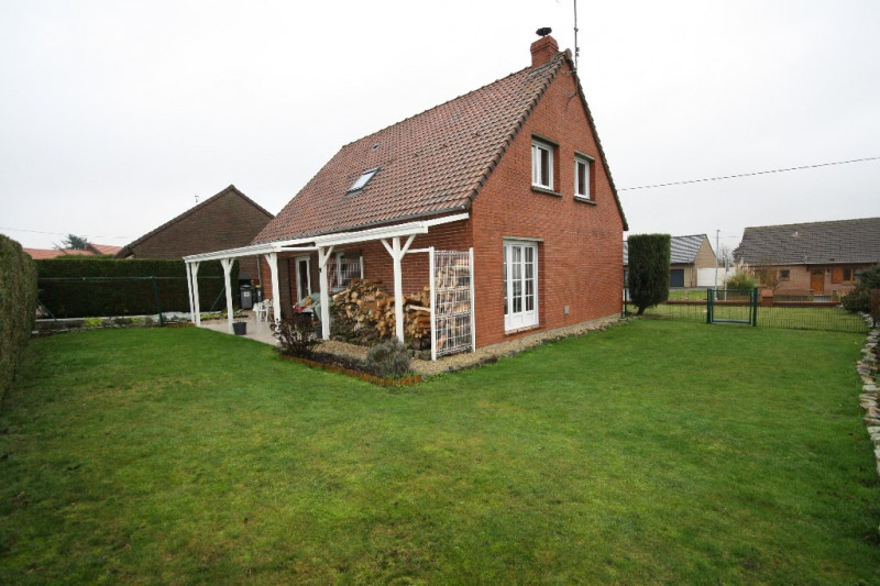 Sale house / villa Fressain 225000€ - Picture 5