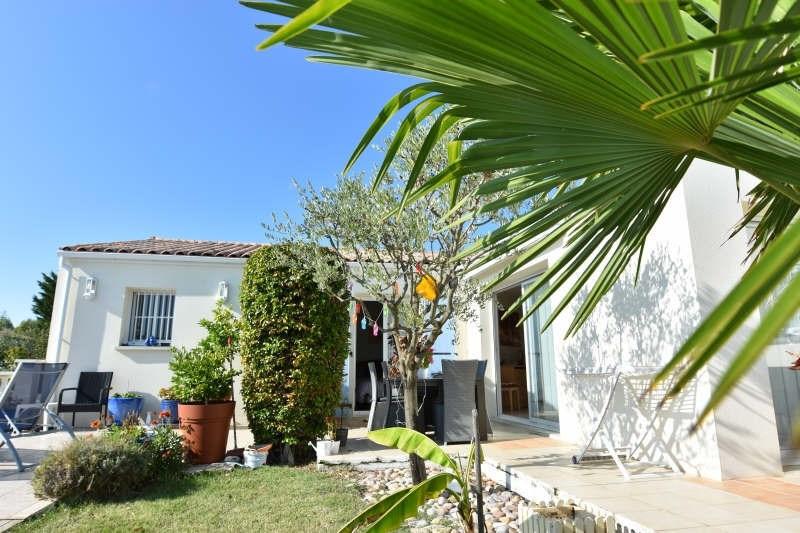 Vente maison / villa St palais sur mer 488000€ - Photo 3