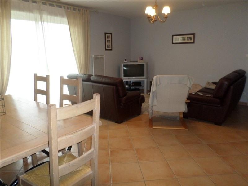 Location maison / villa St julien l ars 840€ CC - Photo 3