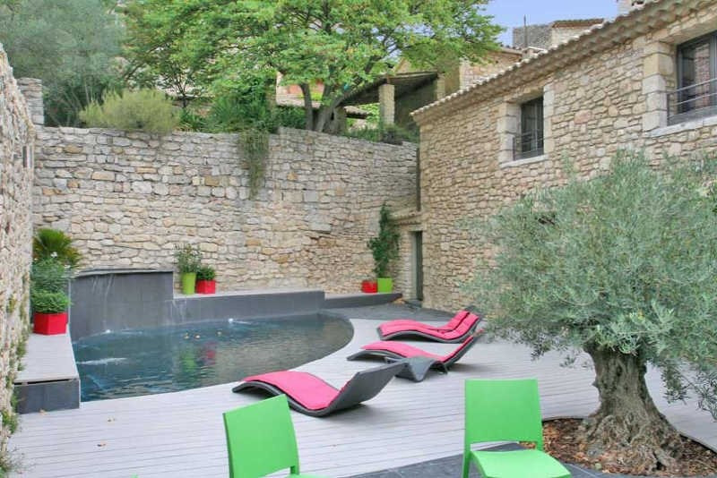 Deluxe sale house / villa Uzes 510 000€ - Picture 3
