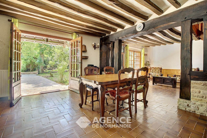 Vente maison / villa Broglie 140 000€ - Photo 2