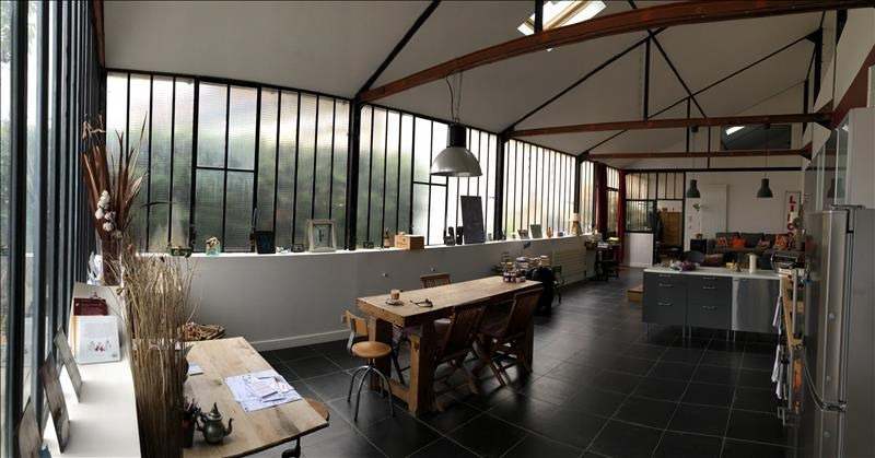 Vente appartement Marly le roi 898000€ - Photo 4