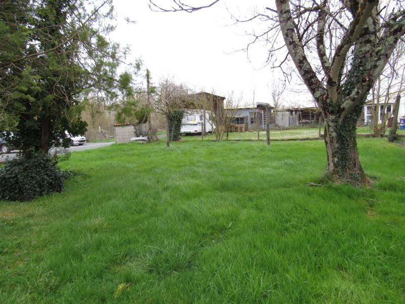 Sale house / villa Les eglises d'argenteuil 38250€ - Picture 2