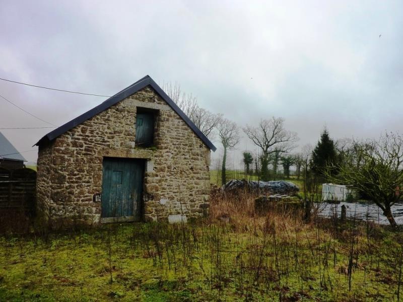Vente maison / villa Les portes du coglais 43400€ - Photo 2