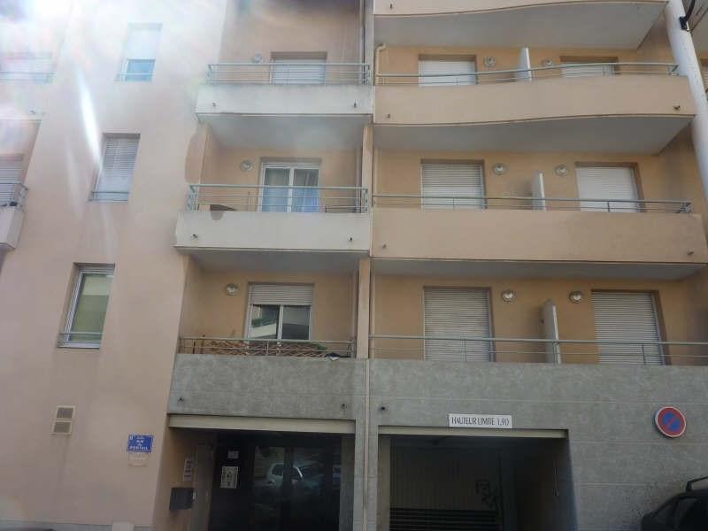 Affitto appartamento Marseille 5ème 451€ CC - Fotografia 6