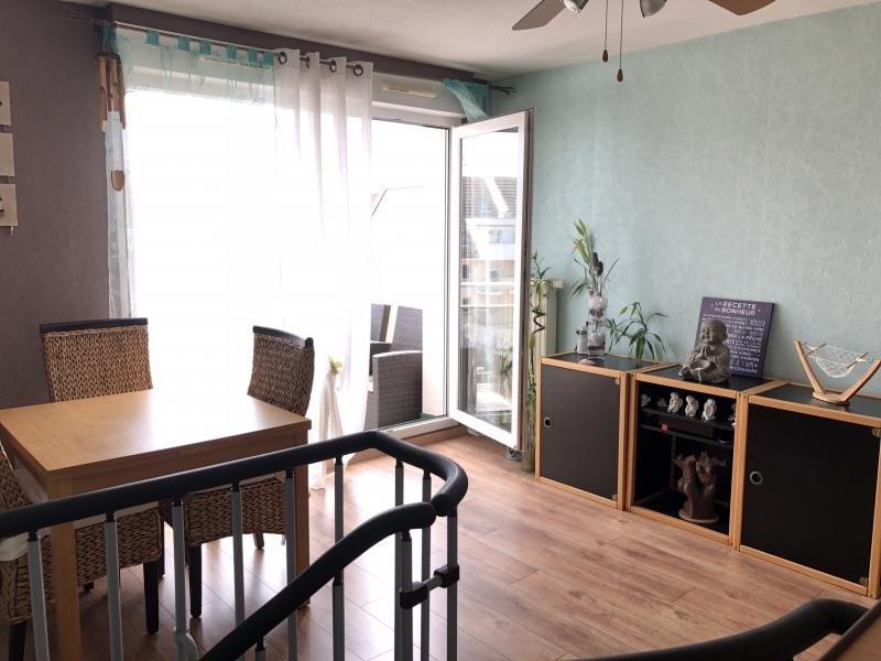 Venta  apartamento Lingolsheim 140000€ - Fotografía 3