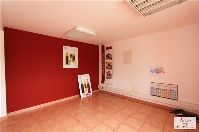 Location local commercial Rivesaltes 2500€ HT/HC - Photo 9