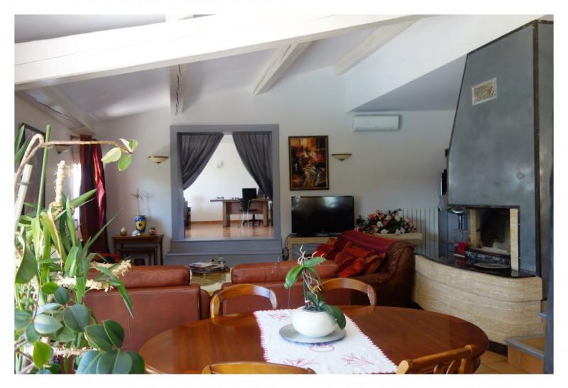 Vente maison / villa Nimes 550000€ - Photo 8