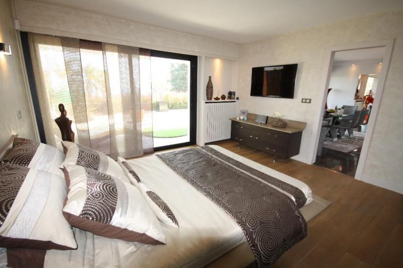 Deluxe sale apartment Golfe-juan 2495000€ - Picture 5