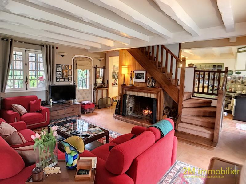 Vente maison / villa Boissise la bertrand 620000€ - Photo 4