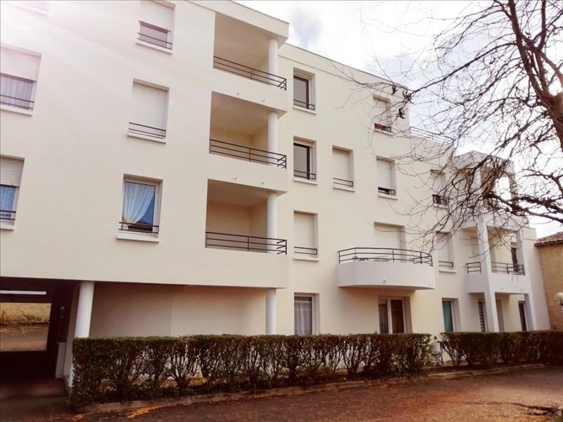 Vente appartement Niort 89250€ - Photo 1