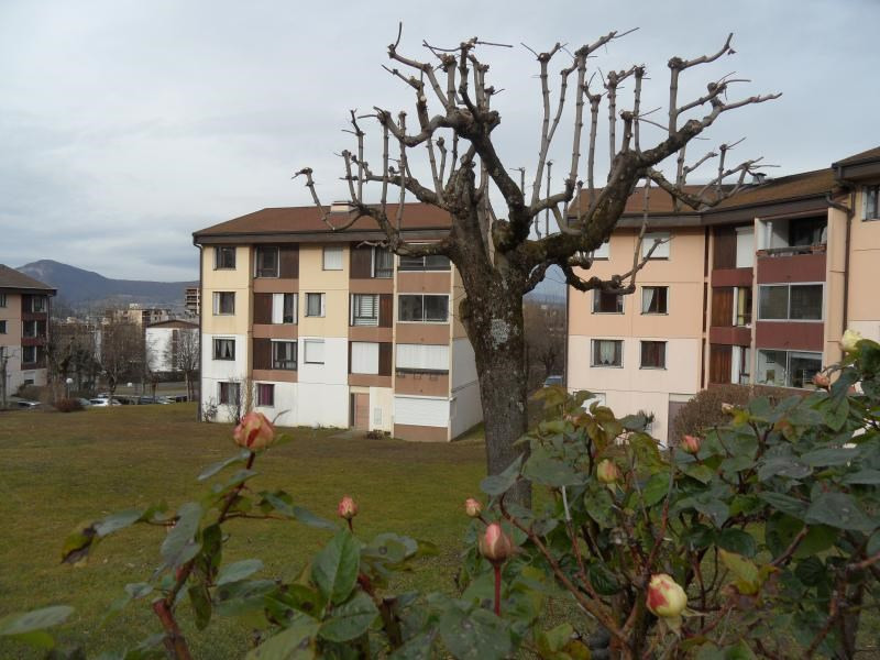 Sale apartment Cran gevrier 190 000€ - Picture 1