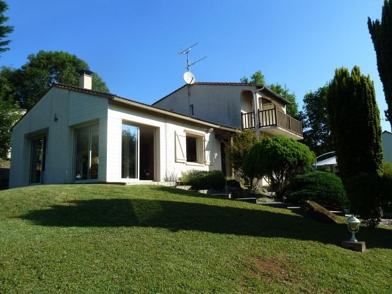 Vente maison / villa Niort 199680€ - Photo 1