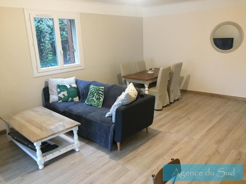 Vente appartement Aubagne 253000€ - Photo 1