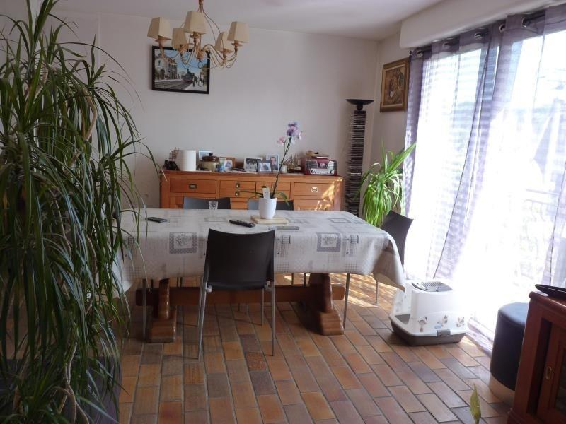 Vente maison / villa Chauconin neufmontiers 313500€ - Photo 4