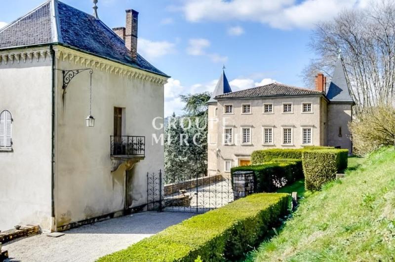 Deluxe sale house / villa Lyon 1795000€ - Picture 2