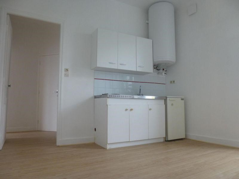 Rental apartment Brest 350€ CC - Picture 1