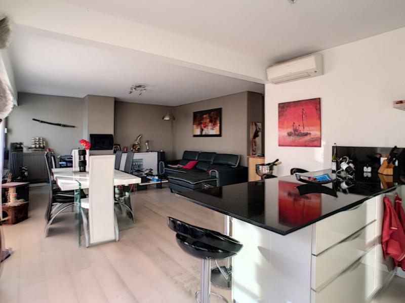 Vente appartement Nice 460000€ - Photo 7