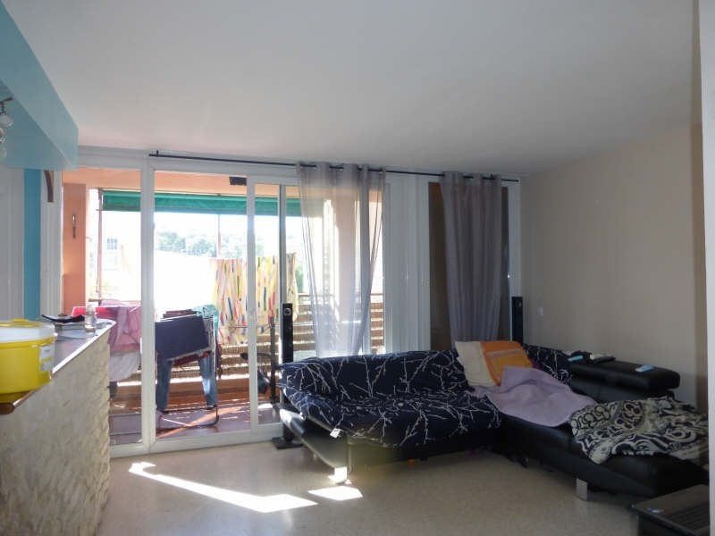 Sale apartment La valette du var 128 000€ - Picture 1