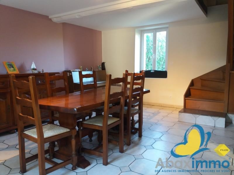 Vente maison / villa St pierre sur dives 193 200€ - Photo 4